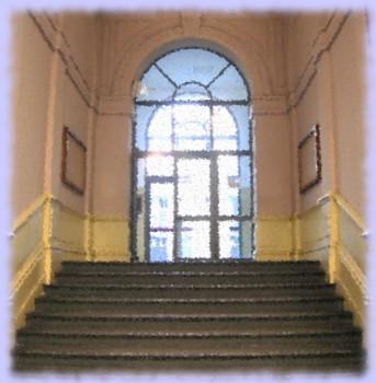 Sede del Liceo Teresa Ciceri