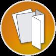 volantino icona