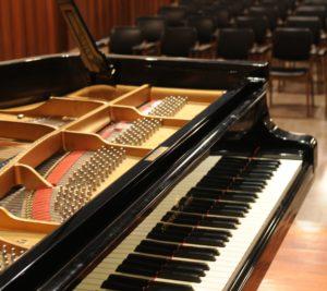 Concerto per il restauro del pianoforte gran coda @ Aula Magna Liceo Teresa Ciceri | Como | Lombardia | Italia