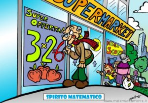 spirito matematico