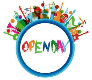 Openday al CICERI