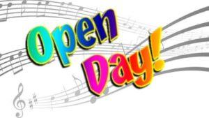 Openday al CICERI - LICEO MUSICALE