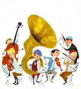ensembles di sassofoni e percussioni @ Banca Generali Private Wealth Management